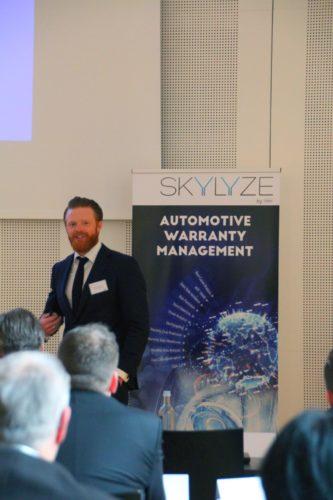Vortrag Daniel Wuhrmann, Reusch Rechtsanwaltsgesellschaft mbH