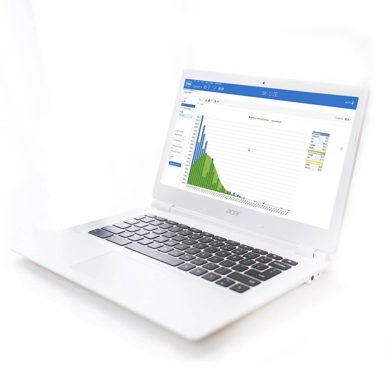 Skylyze DSA analytic solutions PRODUCTION