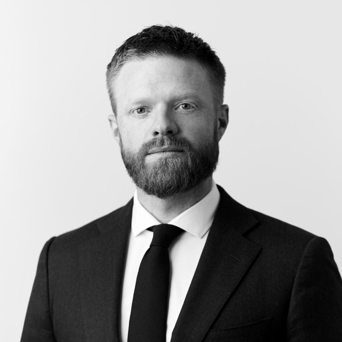 Automotive Warranty Forum 2019 Speaker Daniel Wuhrmann