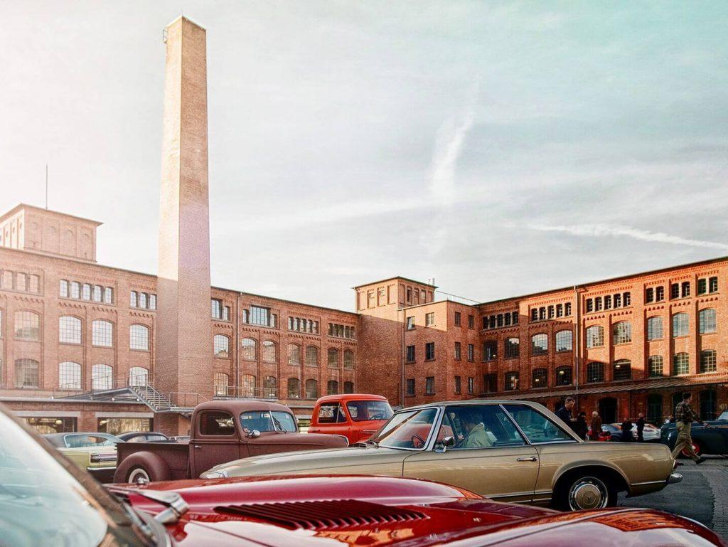 Automotive Warranty Forum 2019 Veranstaltungsort